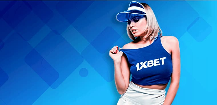 login 1xBet in your mobile device